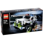 "LEGO ""Technic 42047 Polizei-Interceptor"""