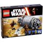 """LEGO 75136 - Star Wars - Capsula Di Salvataggio Dr""""LEGO® Star Wars™ 75136 Droid™ Escape Pod / Droid™ Escape Pod"""""""