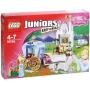 """LEGO""""Juniors 10729 Disney Pr. Cinderellas Märchenkutsche"""""""