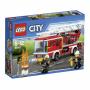 "City Feuerwehrfahrzeug Mit Fahrbarer L""City Feuerwehrfahrzeug Mit Fahrbarer Lei"""