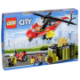 """LEGO""""City 60108 Feuerwehr-Löscheinheit"""""""