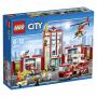 "LEGO""City Große Feuerwehrstation"""