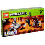 "LEGO ""Minecraft 21126 Der Wither"""