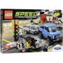 "LEGO""Speed Champions 75875 Ford F-150 Raptor & Ford Model A HR"""