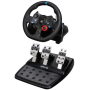 "Lenkrad Logitech G29 Driving Force Rennlenkrad ""G29 Driving Force - Lenkrad- und Pedale-Set - verkabelt - für Sony PlayStation 3, Sony PlayStation 4 (941-000112)"""