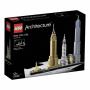"LEGO""Architecture 21028 New York City"""