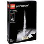 "LEGO""Architecture 21031 Burj Khalifa"""