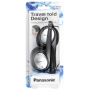 "Panasonic""RP-HT 030 E-S silber"""