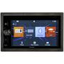 "Sony""XAV-V630BT - AAC - FLAC - MP3 - WAV - WMA - AM - FM - 800 x 480 Pixel - 17:9 - TFT - Schwarz (XAVV630BT.EUR)"""
