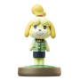 "Nintendo""amiibo Animal Crossing Melinda Sommer-Outfit, 1 Figur"""