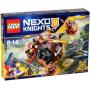"""LEGO""""LEGO [lego] LEGO® Nexo Knights 70313 Moltors Lava-werfer / Moltor's Lava Smasher"""""""