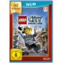 "Nintendo""LEGO City Undercover Wiiu Selects [DE-Version]"""