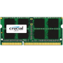 "Crucial ""8GB DDR3L 1866 MT/s CL13 PC3-14900 SODIMM 204pin for Mac"""