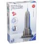 "Ravensburger 12553 - Empire State Building 216 Teile 3d Puz""Empire State Building 3D Puzzle-Bauwerke"""