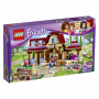 "LEGO Friends Heartlake Re ""Friends-heartlake Reiterhof"""