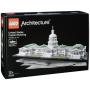 """LEGO Architecture Das Kap""""Architecture 21030 Das Kapitol"""""""