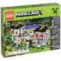 """LEGO""""Minecraft 21127 Die Festung"""""""