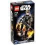 "LEGO Star Wars 75119 Serg""LEGO [toys/spielzeug] Sw-actionfigur 1, Okt. 2016"""