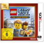 """3ds""""LEGO City Undercover 3ds Selects The Chase Begins"""""""