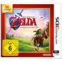 "3ds""Zelda Ocarina Of Time 3ds Selects [DE-Version]"""