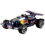 "Carrera""Profi RC 2,4 GHz 1:18 Red Bull Buggy NX2 370183008"""