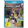 """Wiiu Adventure""""Minecraft Wiiu Inkl. Super Mario Mashup Dlc [DE-Version]"""""""
