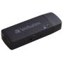 """Verbatim""""MediaShare Mini Wireless mircoSD"""""""