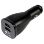 "Samsung ""Car Charger Dual Port 2.0 A EP-LN920"""