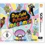 "Nintendo""3DS Rhythm Paradise Megamix"""