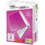 """3ds""""New 3DS XL HW Pink / White [EURO-Version, Regio 2/B]"""""""