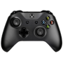 "Xb-one ""Xbox One S Wireless Controller mit 3,5mm-Klinkenstecker schwarz [DE-Version]"""