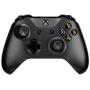 """Microsoft""""Xbox One S Wireless Controller mit 3,5mm-Klinkenstecker schwarz [DE-Version]"""""""