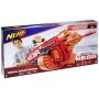 "Hasbro""Hasbro [hardware/electronic] Nerf N-strike Elite Mega Mastodon, Nerf Gun"""