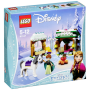 """LEGO""""LEGO Disney Princess 41147 Annas eisiges Abenteuer"""""""