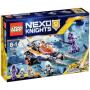 "LEGO""NEXO KNIGHTS 70348 Lances Doppellanzen-Cruiser"""