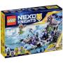 "LEGO""LEGO NEXO KNIGHTS 70349 Ruinas Käfig-Roller"""