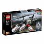 "LEGO""Technic 42057 Ultraleicht-Hubschrauber"""