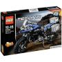 """LEGO""""LEGO Technic 42063 BMW R 1200 GS Adventure"""""""
