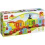 """LEGO""""LEGO DUPLO 10847 Zahlenzug"""""""