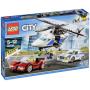 "LEGO""LEGO City 60138 Rasante Verfolgungsjagd"""