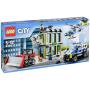 """LEGO""""City 60140 Bankraub mit Planierraupe"""""""