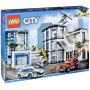 """LEGO""""LEGO City 60141 Polizeiwache"""""""