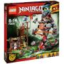 """LEGO""""NINJAGO 70626 Verhängnisvolle Dämmerung"""""""