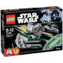 "LEGO""Star Wars 75168 Yoda´s Jedi Starfighter"""