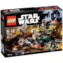 "LEGO""Star Wars 75164 Rebel Trooper Battle Pack"""