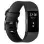 "Fitbit ""Fitbit Charge 2 large black/silver"""