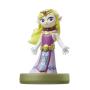 "Nintendo""amiibo The Legend of Zelda Collection Zelda (The Wind Waker), Figur"""