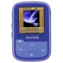 "Sandisk""Clip Sport Plus 16GB Blue SDMX28-016G-G46B"""