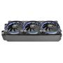 "Thermaltake""Riing 12 LED RGB TT Premium Edition 3-Fan Pack, Gehäuselüfter"""