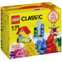 "LEGO""Classic 10703 Kreativ-Bauset Gebäude"""